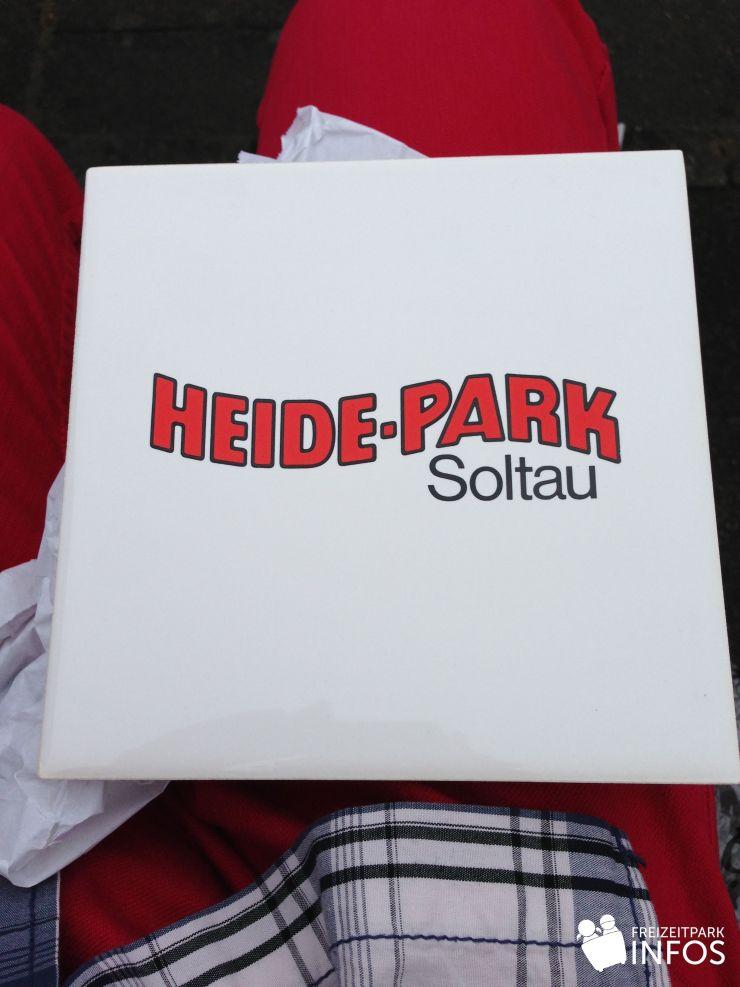 Foto: Freizeitparkinfos.de, 35 Jahre Heide Park Resort