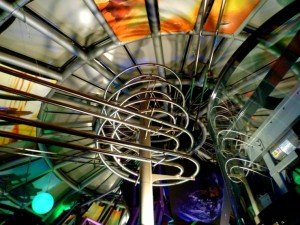 Foto: Rollercoaster Restaurant Dresden