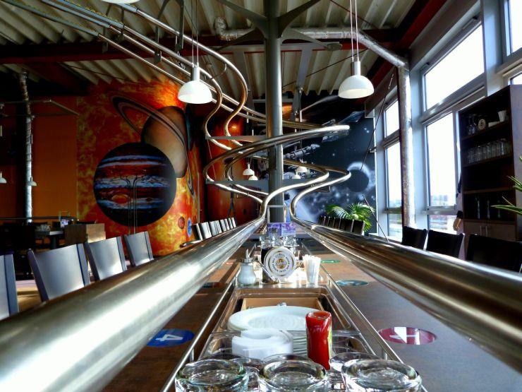 Rollercoaster Restaurant Dresden Freizeitparkinfos Freizeitparkinfos