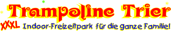 Logo Trampoline Trier