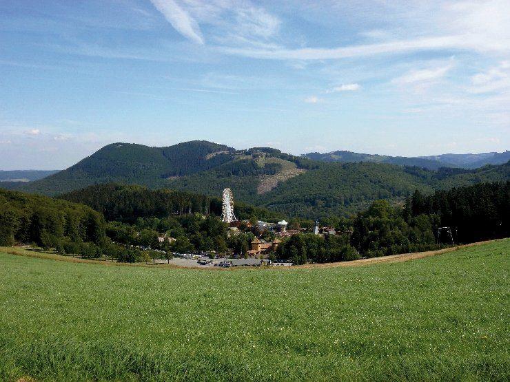 Foto: FORT FUN Abenteuerland, Parkansicht