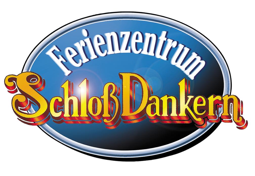 Logo Freizeitpark Schloss Dankern