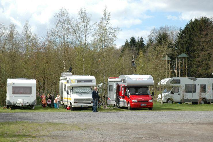 Foto: Ferienzentrum Schloss Dankern, Unterkünfte