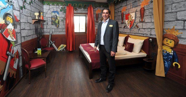 saisonstart im legoland deutschland resort mit neuheiten im xxl format freizeitparkinfos. Black Bedroom Furniture Sets. Home Design Ideas