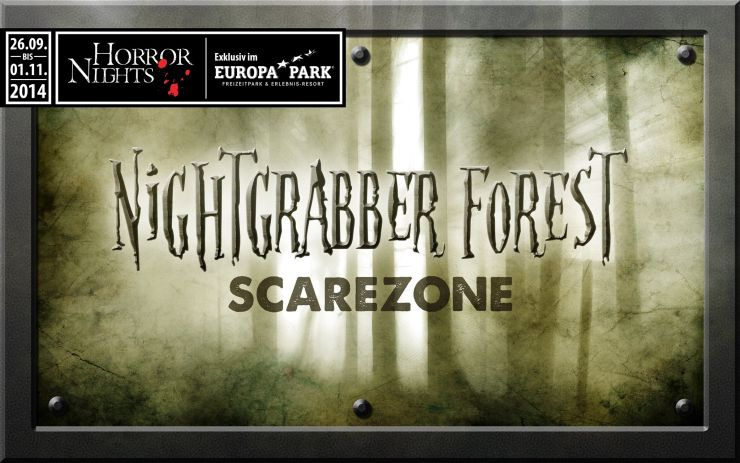 Foto: Europa-Park, Horror Nights 2014