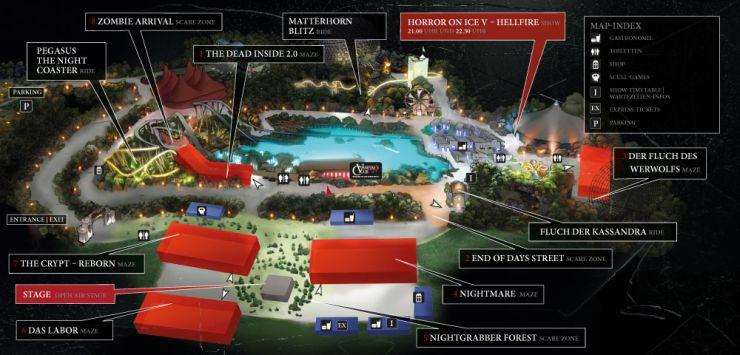 Foto: Europa-Park, Map HN 2014
