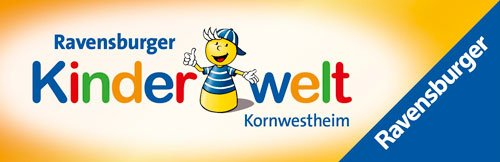 Logo Ravensburger Kinderwelt