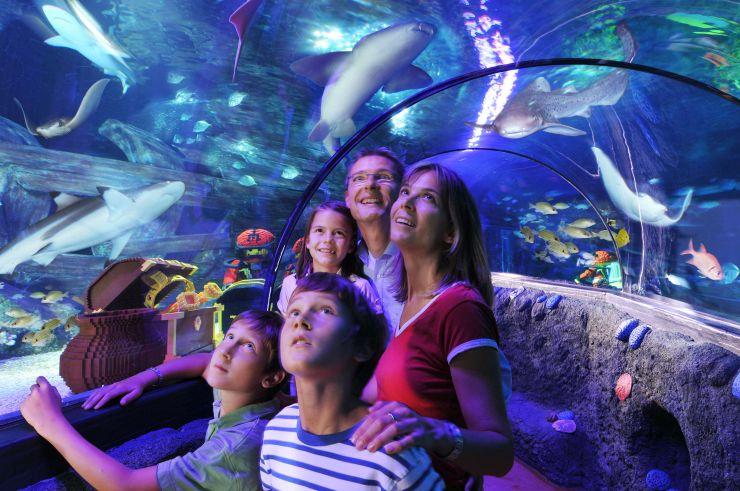 Foto: LEGOLAND® Deutschland Resort,  Sommerspaß im LEGOLAND Deutschland Resort