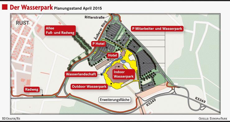 Foto: Badische Zeitung, Plan für den Wasserpark