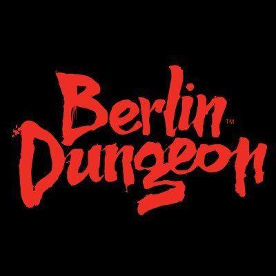 Logo Berlin Dungeon