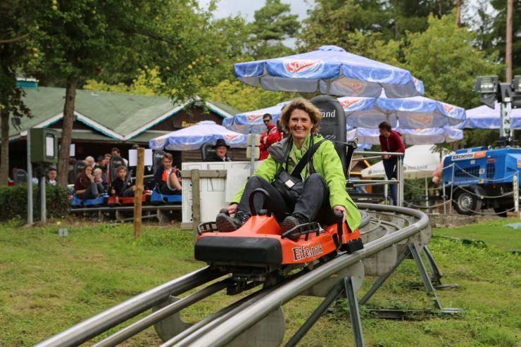 Foto: Eifelpark, 50 Jahre Eifelpark