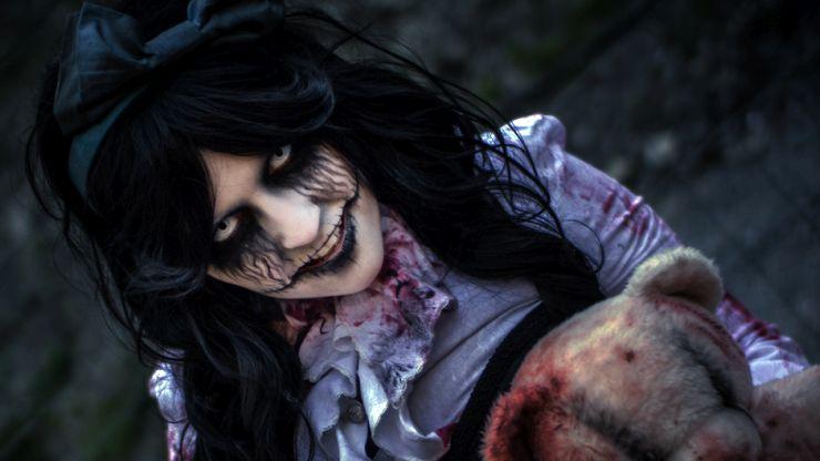 Foto: FORT FUN, FORT FEAR Horrorland 2014
