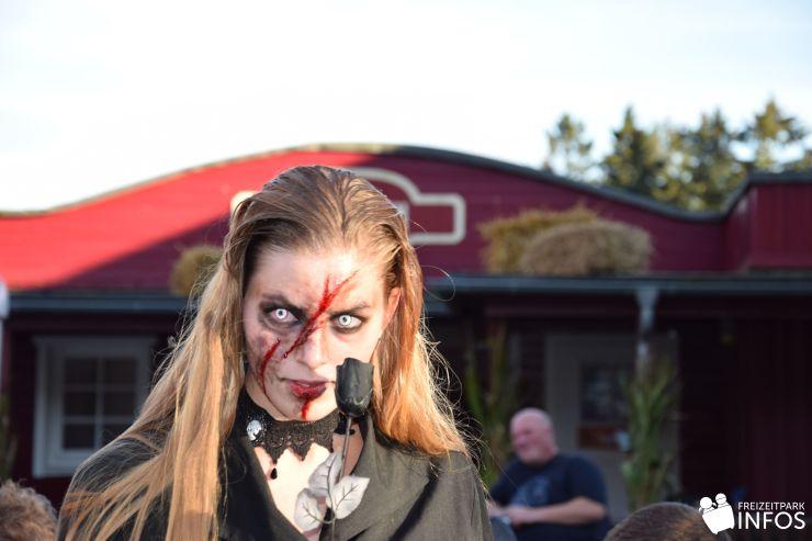 Foto: Freizeitparkinfos.de, FORT FEAR Horrorland 2014