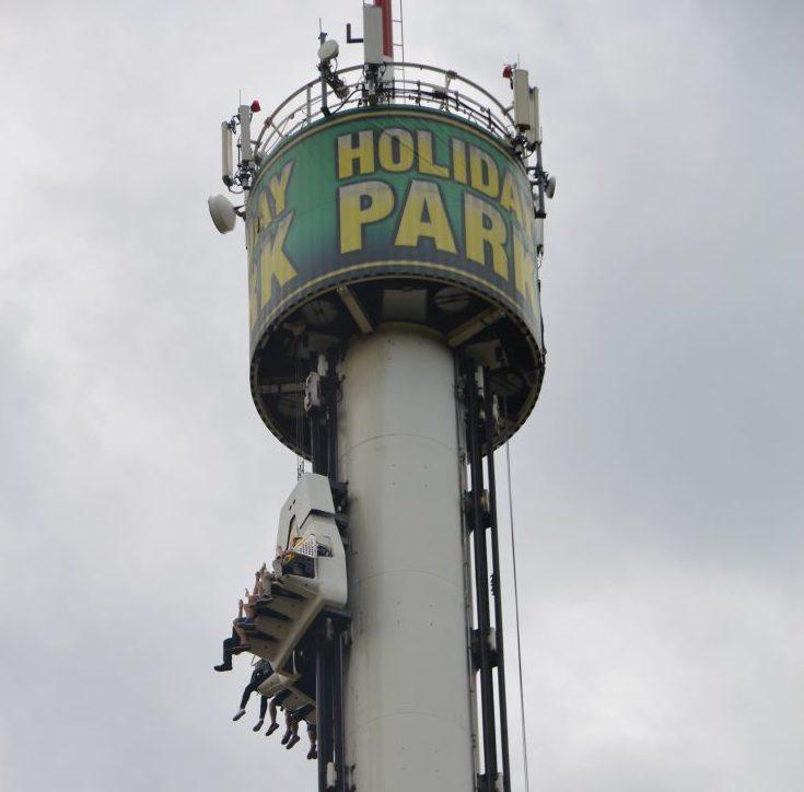 Foto: Freizeitparkinfos.de, Holiday Park