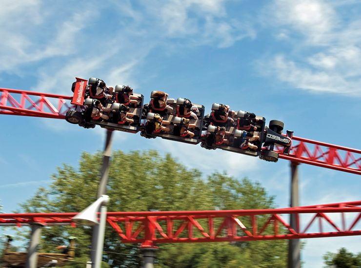 Foto: www.intaminworldwide.com, INTAMIN LSM Launch Coaster