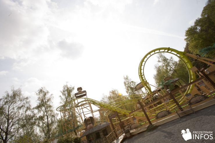 Foto: Freizeitparkinfos.de, Freizeit-Land Geiselwind