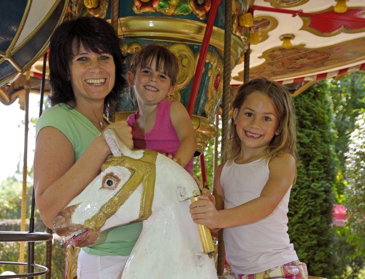 Muttertag Skyline Park