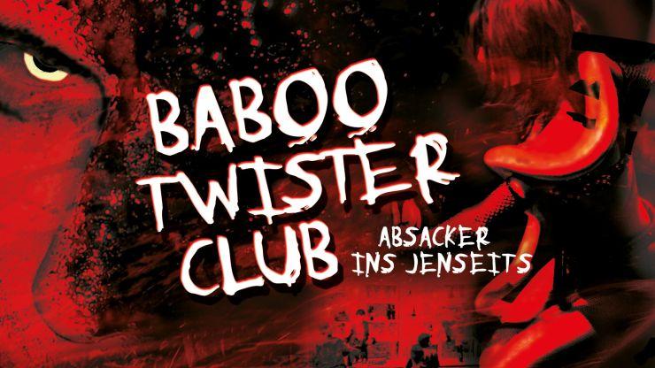 BabboTwister