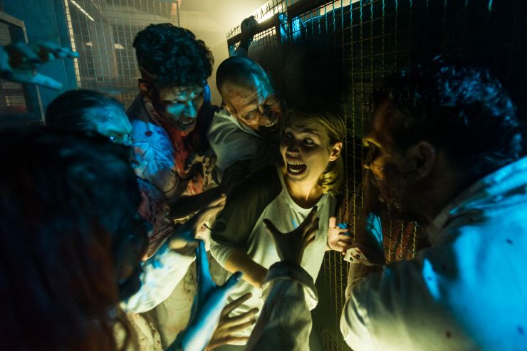 Foto: Europa-Park, Horror Nights