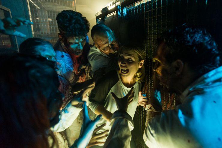 Foto: Europa-Park, Horror Nights