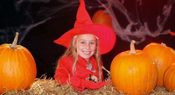 Foto: Movie Park, Halloween for Kids