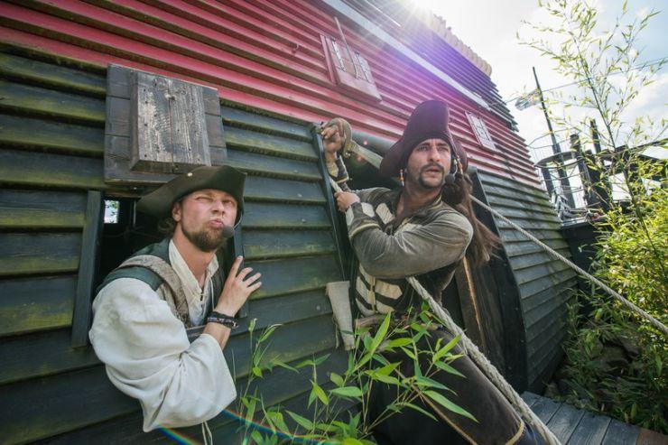 Foto: BELANTIS, Piraten Ahoi!
