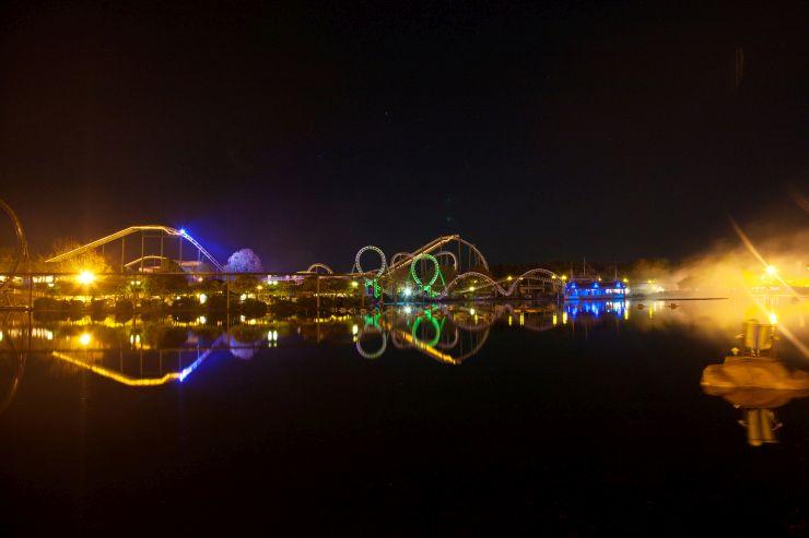 Foto: Heide Park Resort, Halloweeks