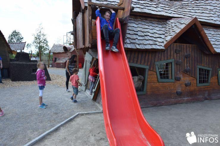 Foto: Freizeitparkinfos.de, Kids Farm