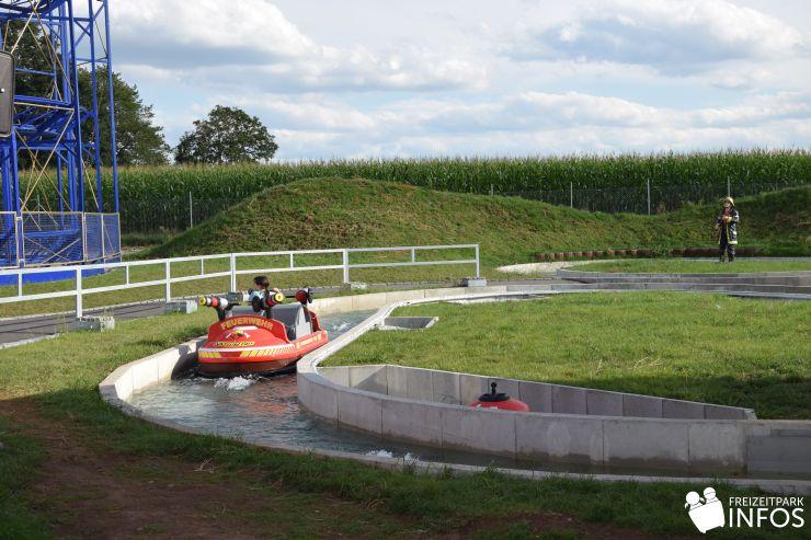 Foto: Freizeitparkinfos.de, Water Splash