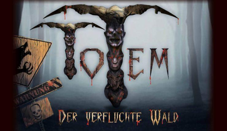 Foto: Grusellabyrinth NRW, Halloween Wochen