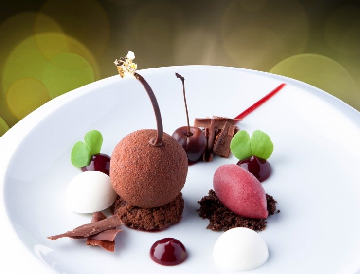 Foto: Europa-Park, Dinner-Show Dessert