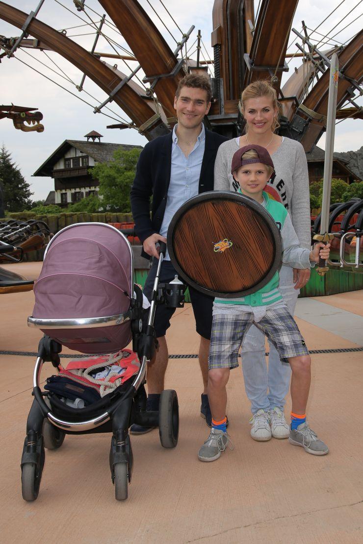 Foto: Heide Park Resort, Drachenzähmen – Die Insel