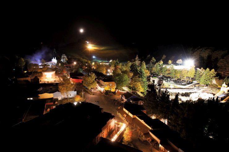 Foto: Fort Fun Abenteuerland, FORT FEAR