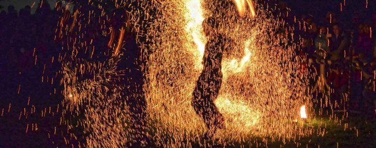 Foto: Fort Fun Abenteuerland, FORT FEAR, Inferno