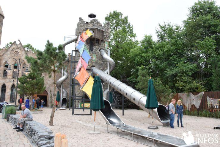 Foto: Freizeitparkinfos.de, Themenbereich Irland