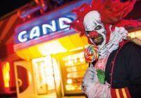 Foto: Movie Park Germany, Halloween Horror Fest