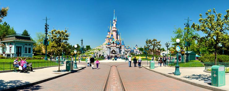 Foto: Disneyland® Paris