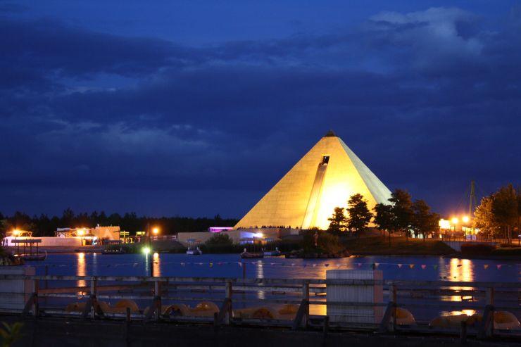 Foto: BELANTIS, Fluch des Pharao