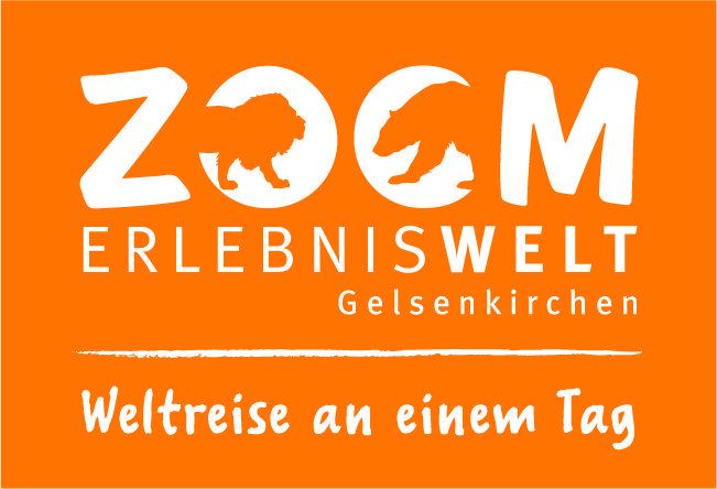 Logo ZOOM Erlebniswelt
