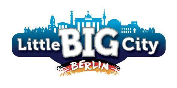 Logo Little BIG City Berlin