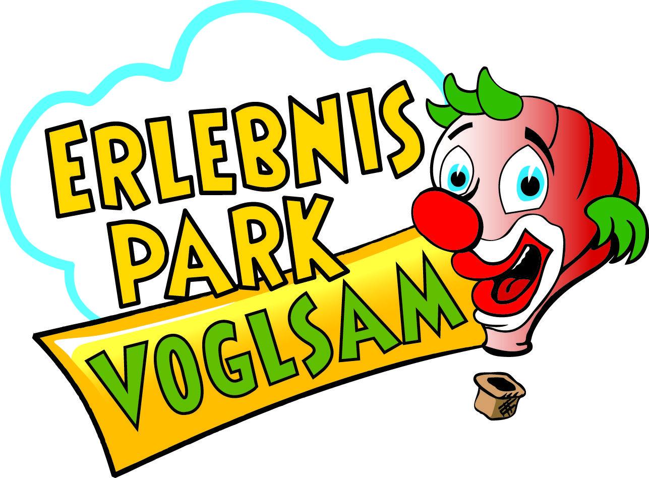 Logo Erlebnispark Voglsam