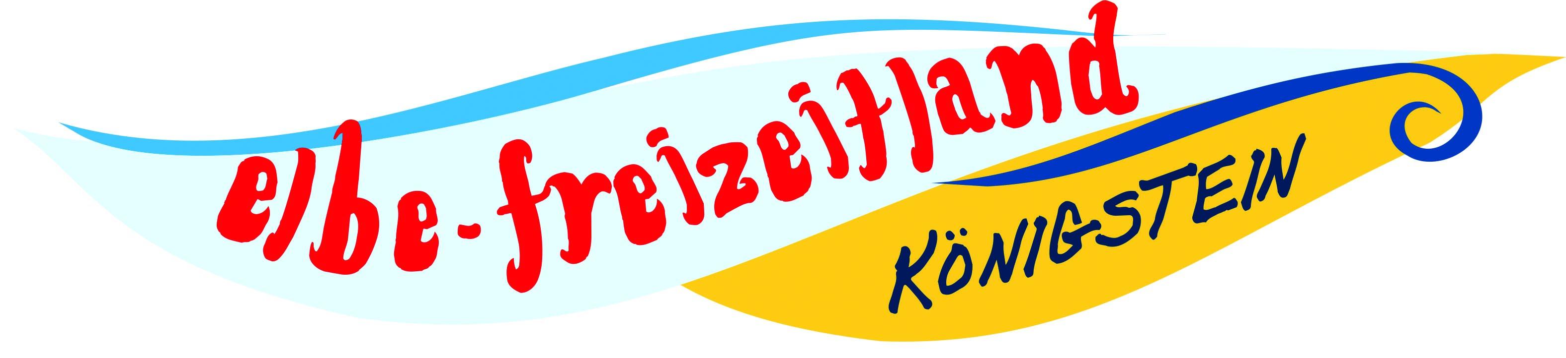 Logo Elbe-Freizeitland Königstein