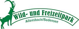 Logo Wild- und Freizeitpark Allensbach/Bodensee