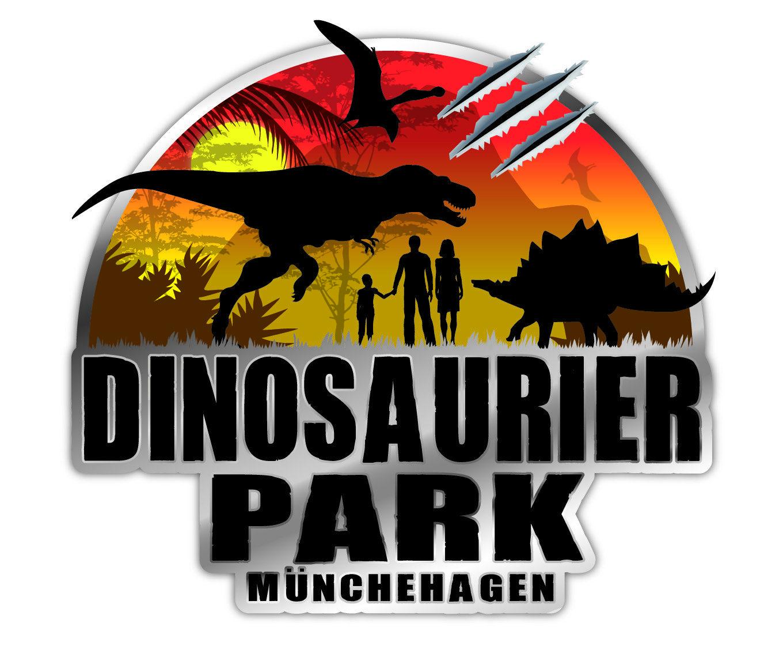 Logo Dinosaurier-Park Münchehagen