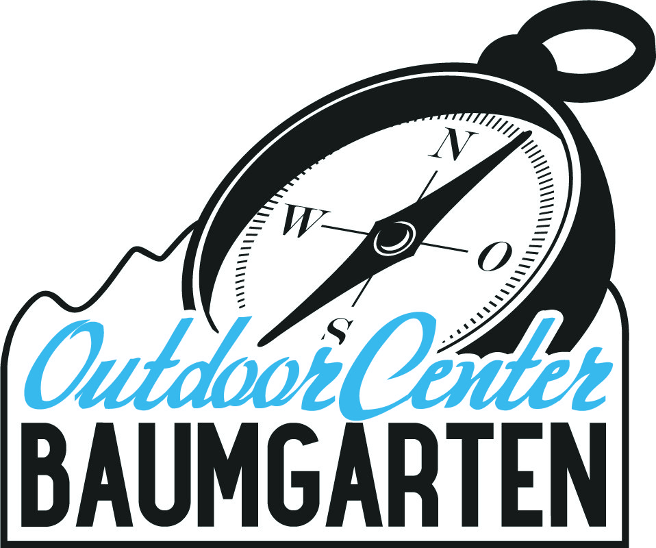 Logo Outdoor Center Baumgarten