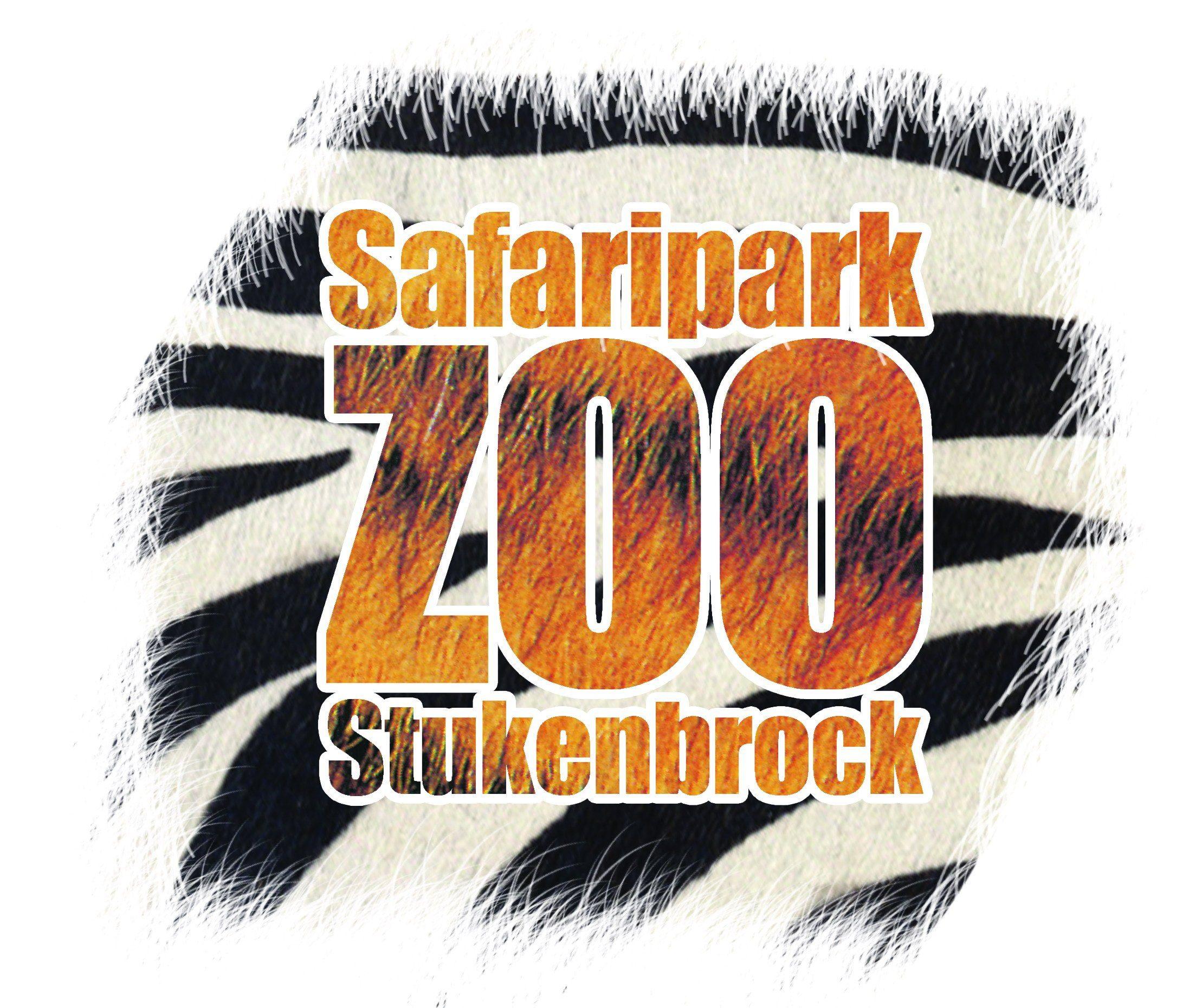 Logo Zoo Safaripark Stukenbrock