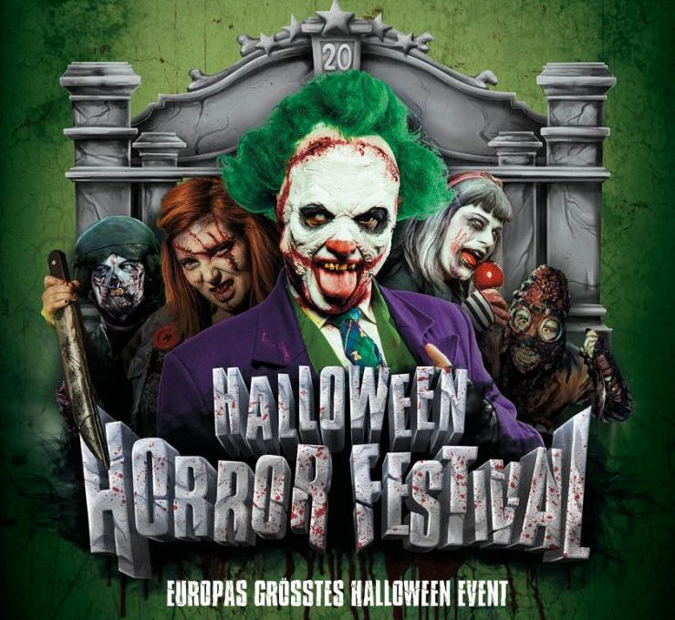 Halloween Horror Fest(ival)