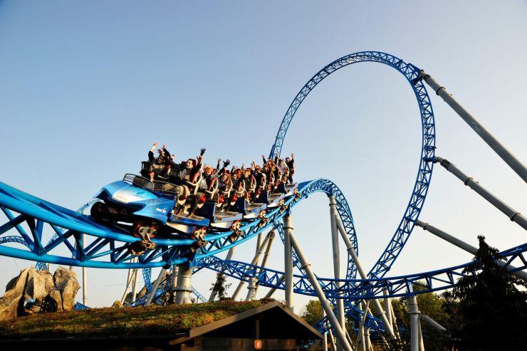 Ab dem 22. September spukt es wieder in Deutschlands größtem Freizeitpark.