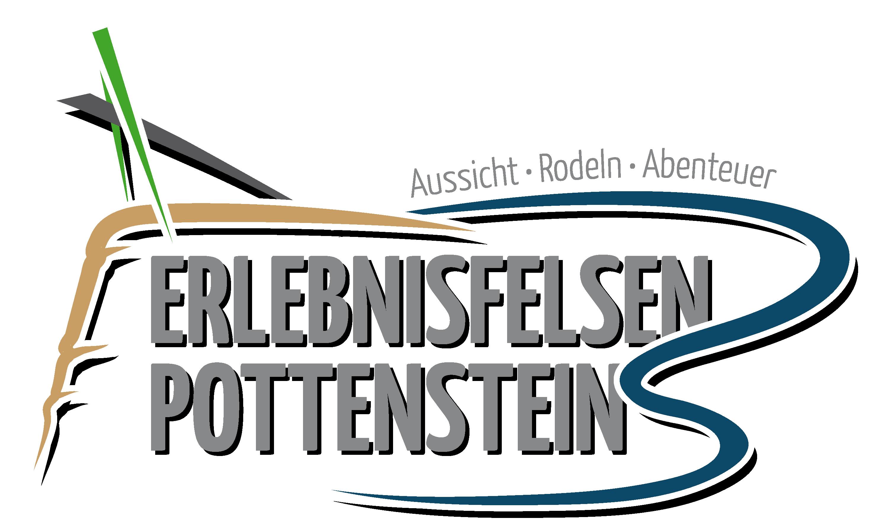 Logo Erlebnisfelsen Pottenstein