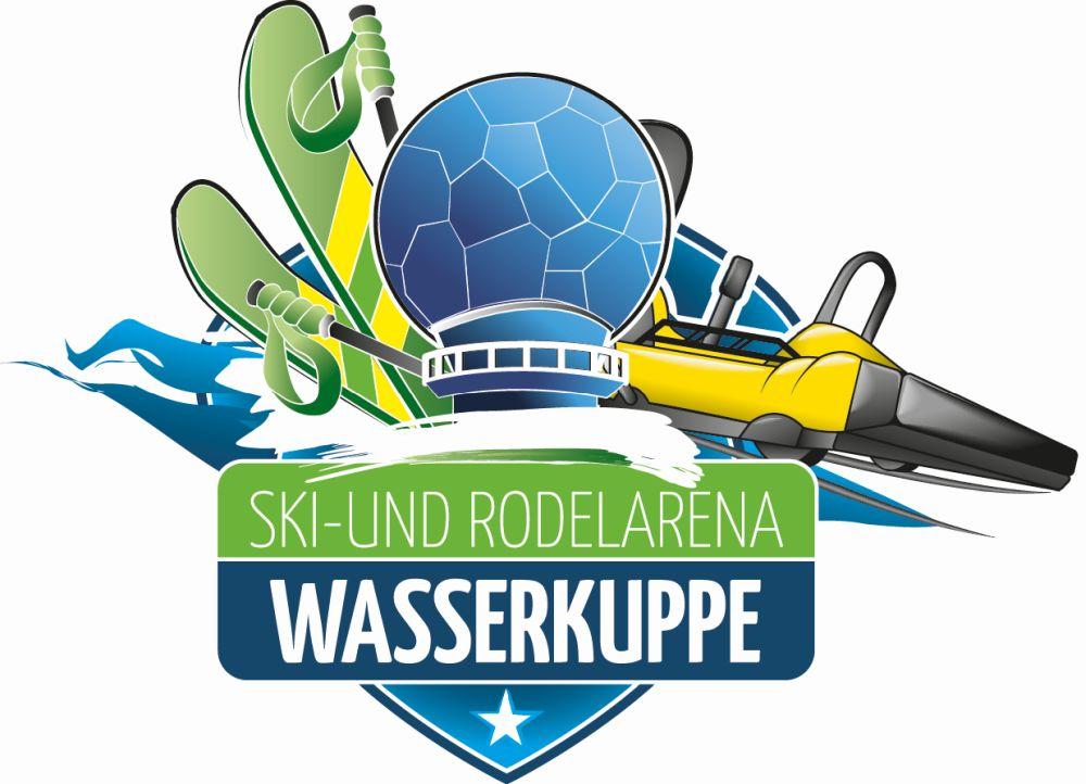 Logo Ski- und Rodelarena Wasserkuppe